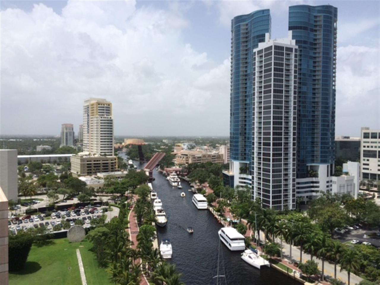 New River Fort Lauderdale