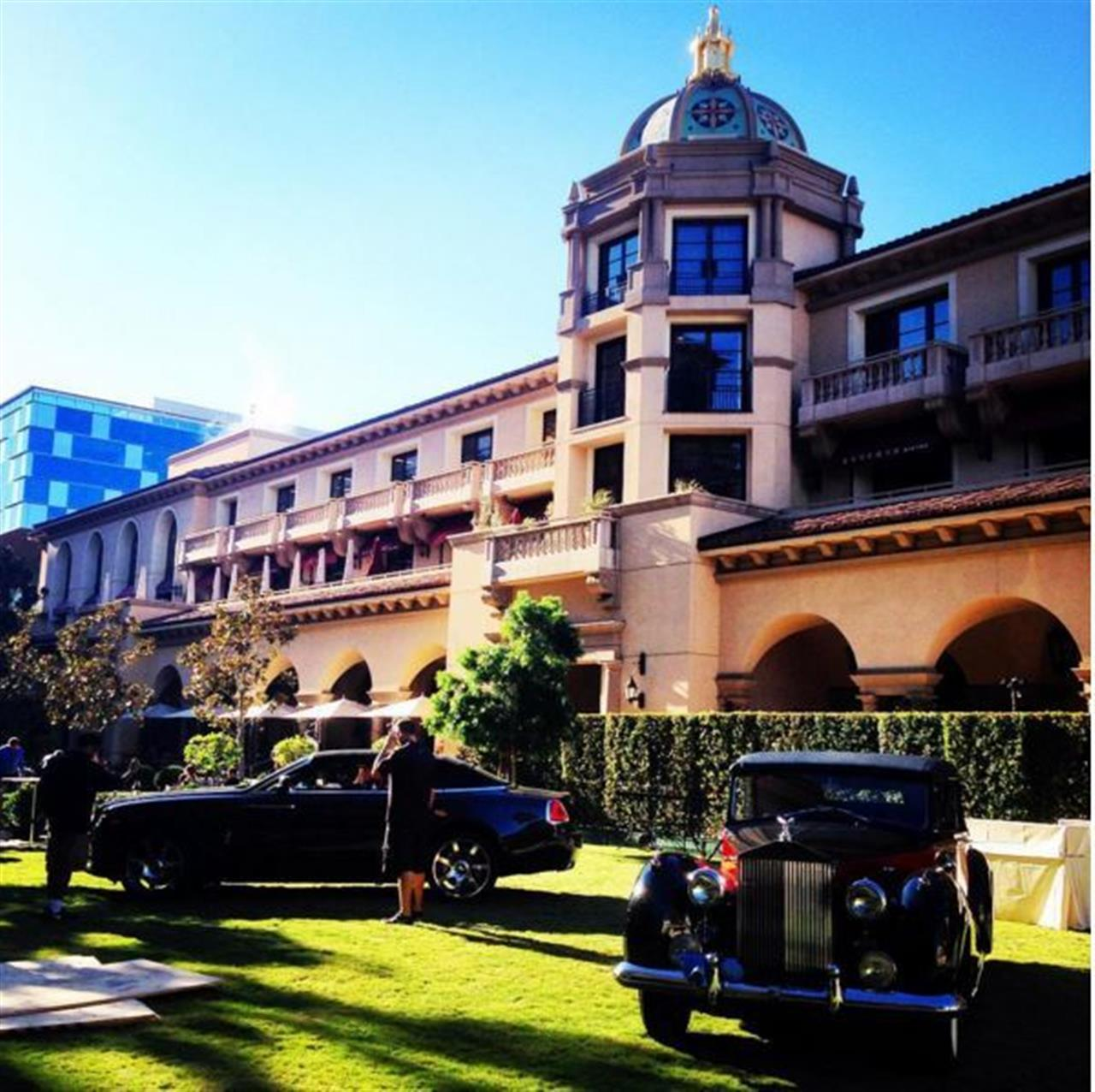 Montage Beverly Hills, CA