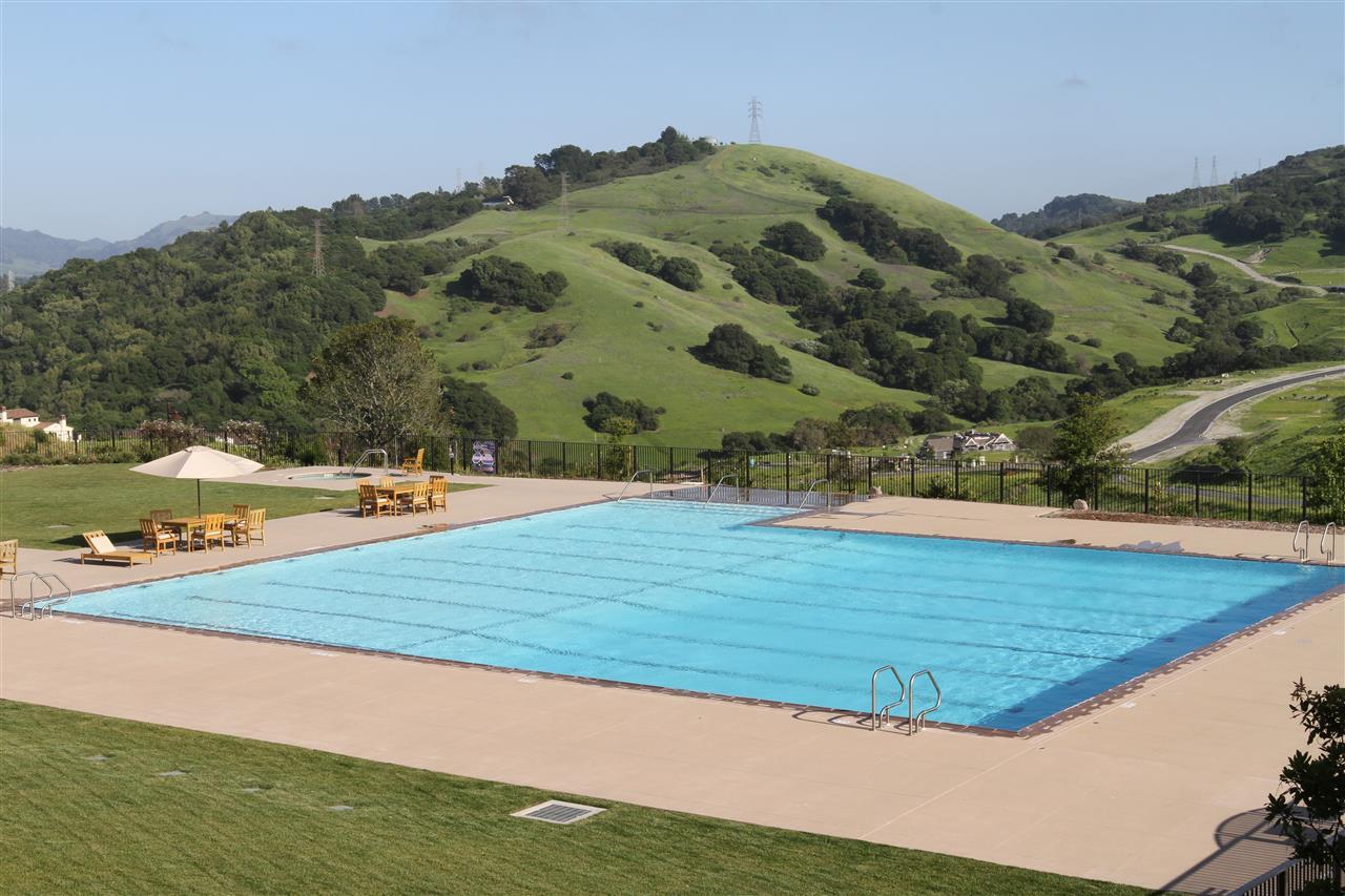 Wilder pool