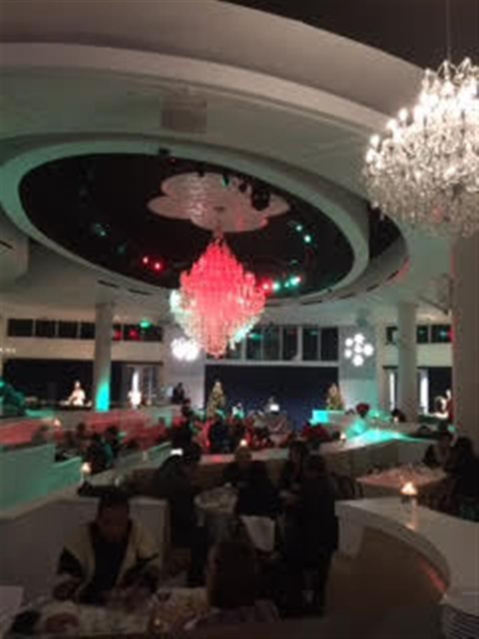Havana Room at Tropicana Las Vegas NV