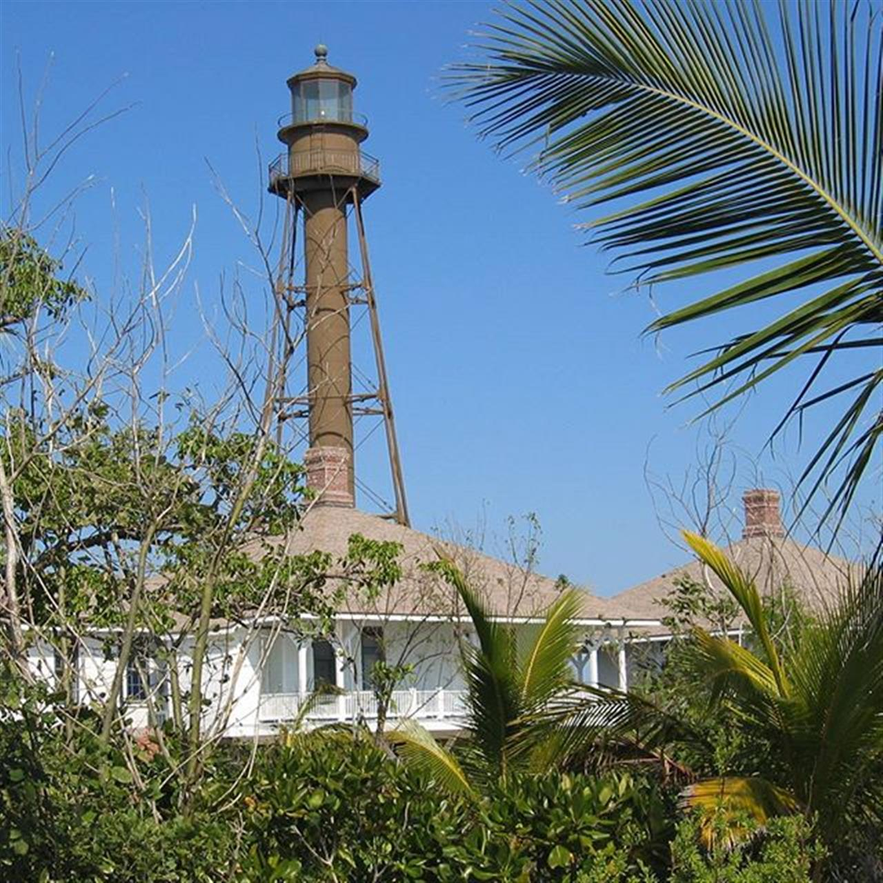 Sanibel Lighthouse #vip_eats