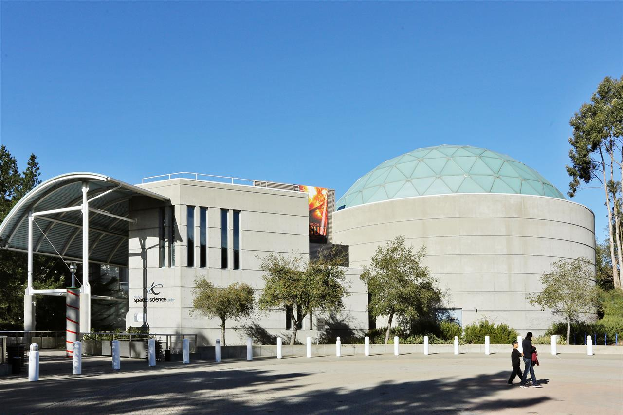 Chabot Science Center, Oakland