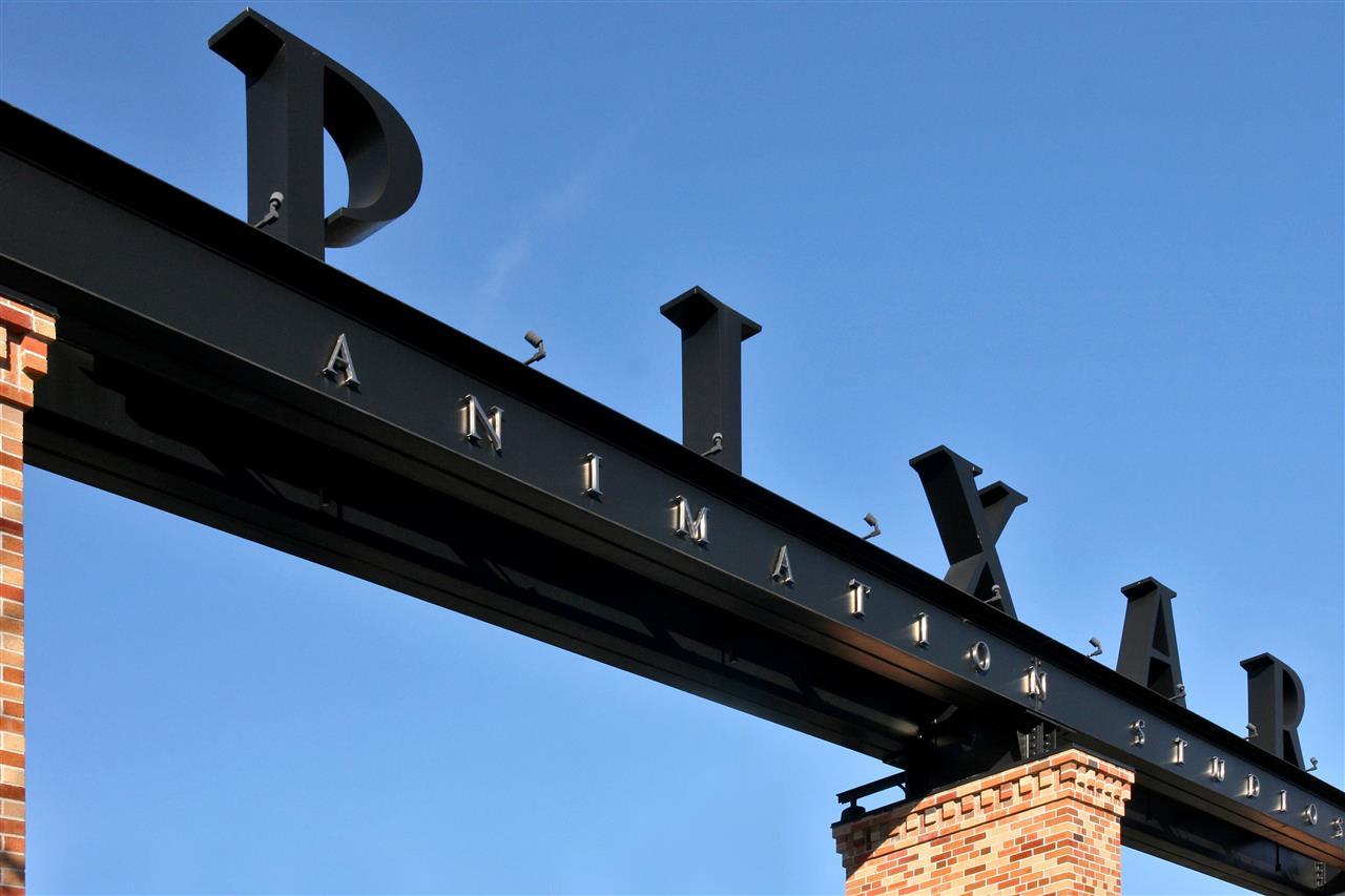 Pixar Studios, Emeryville / Oakland