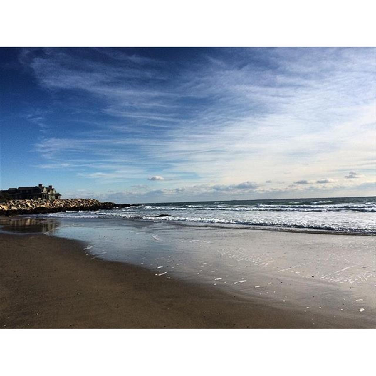 I love the Ocean State. Westerly, RI  #rhodeisland #westerly #oceanstate #leadingRE #luxuryrealestate