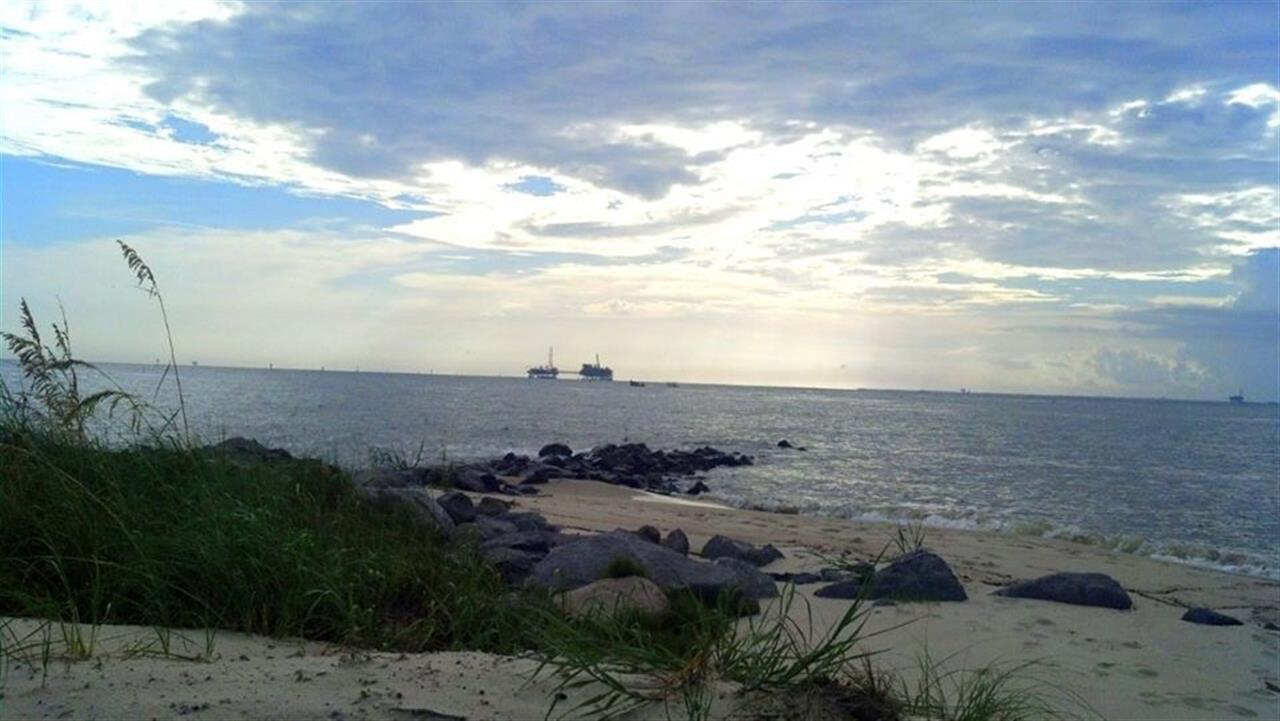 Dauphin Island, AL