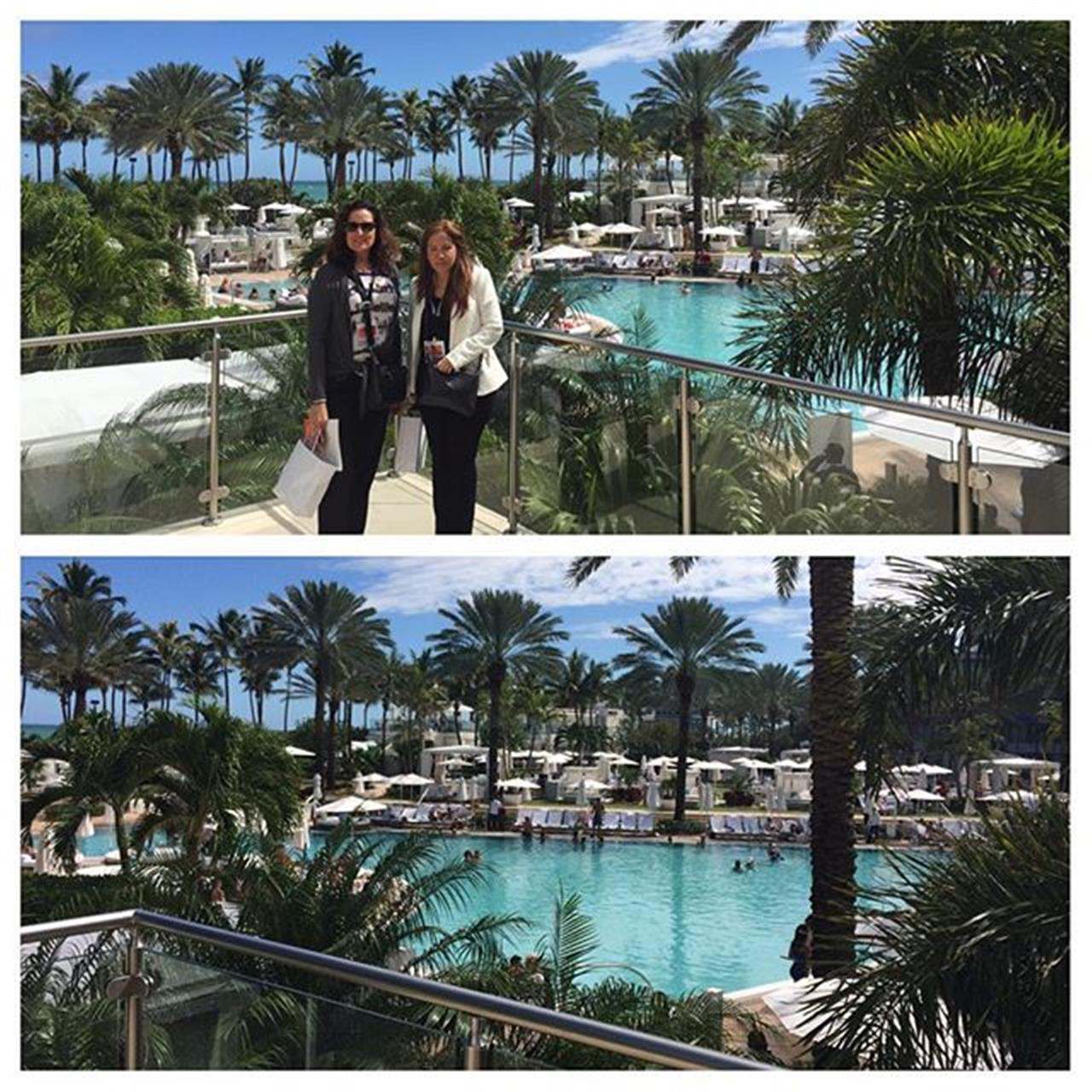 #LeadingRELocal #fountainbleau #miamibeach #myhomeyourvacation