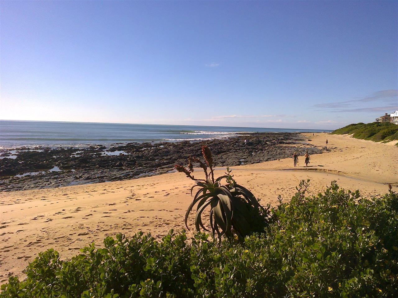 Supertubes - Jeffreys Bay, South Africa