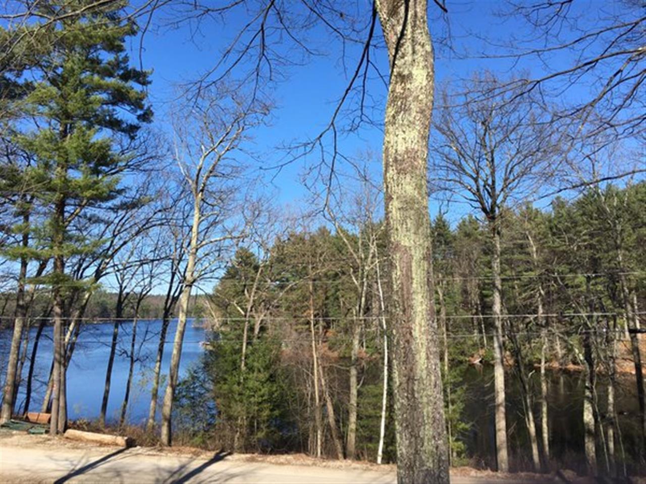 #LeadingRElocal. Gumpus Pond, Pelham, NH