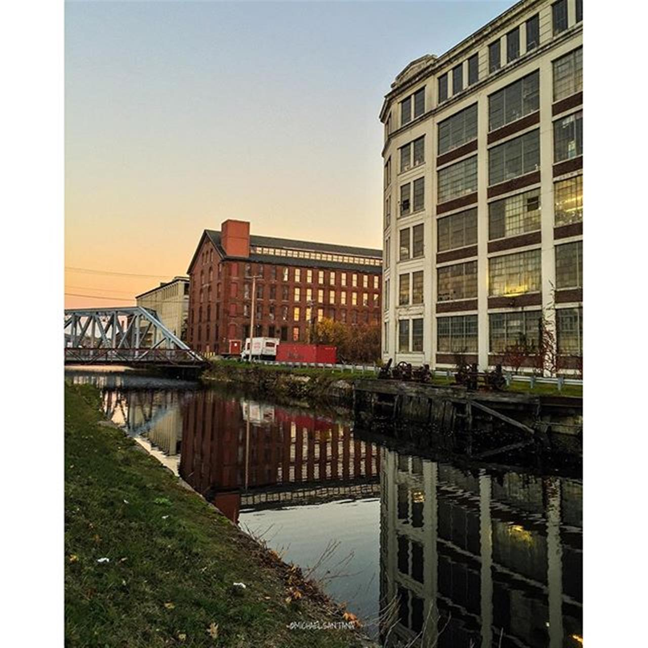 North Canal Historic District #Lawrence #Massachusetts #RealEstate #LeadingRELocal