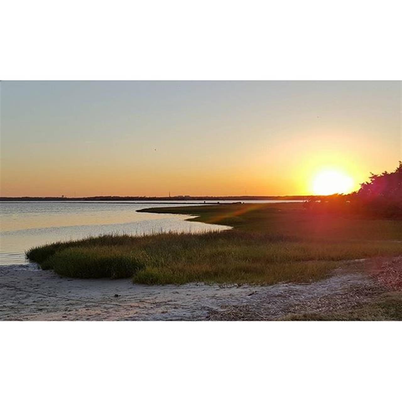 Beautiful sunset  #LeadingRElocal #ILMingIt #LoveWhereILive