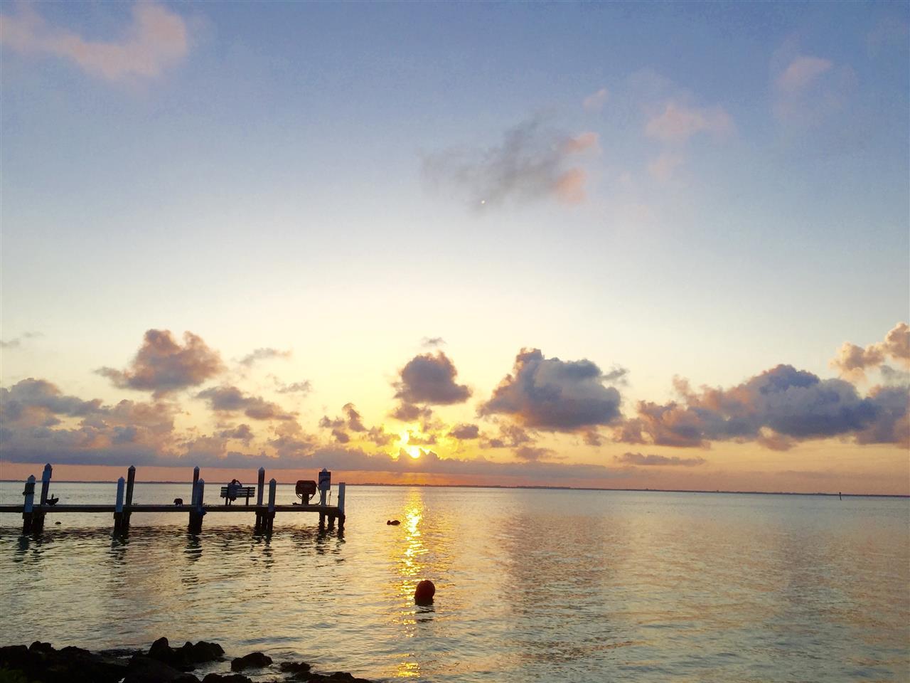 #Sunset Captiva Island
