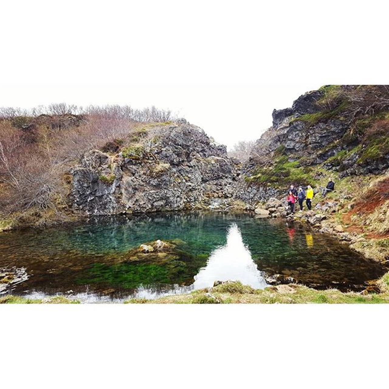 Skelltum okkur Ý g÷ngufer Ý ParadÝsarlaut Ý ßrshßtÝ H·saskj¾ls. Went for a walk to Paradisarlaut during Husaskjol annual springfestival. #paradisarlaut #nature #nattura #walk #ganga #vatn #water #iceland #kyrrd #ro# luxury #leadingrelocal #leadingre