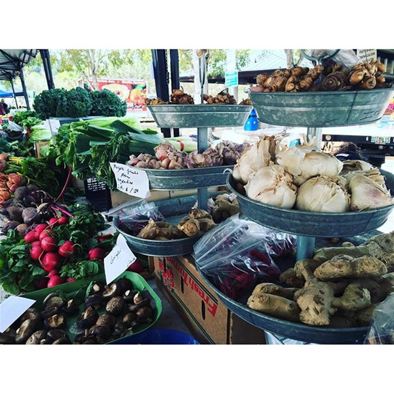 Farmers market #FortMyers #Florida