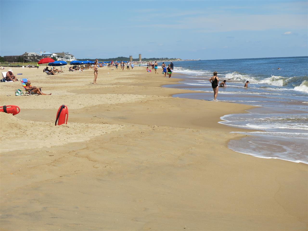 Rehoboth Beach Delaware  - Summer Fun