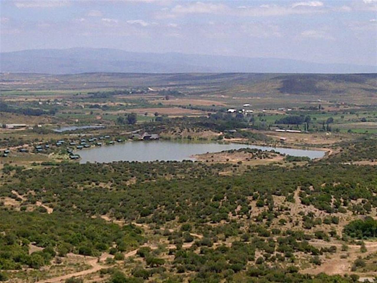 Beautiful Klein Karoo, Buffelsdrift Game Lodge, Oudtshoorn, South Africa