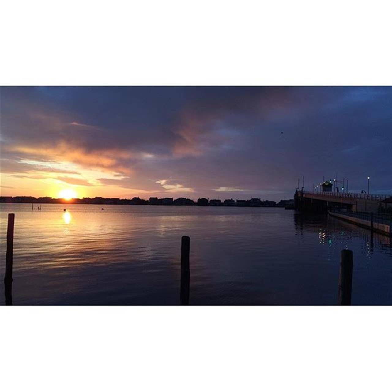 Good morning!  #goodmorning #nj #sunrise #jshn