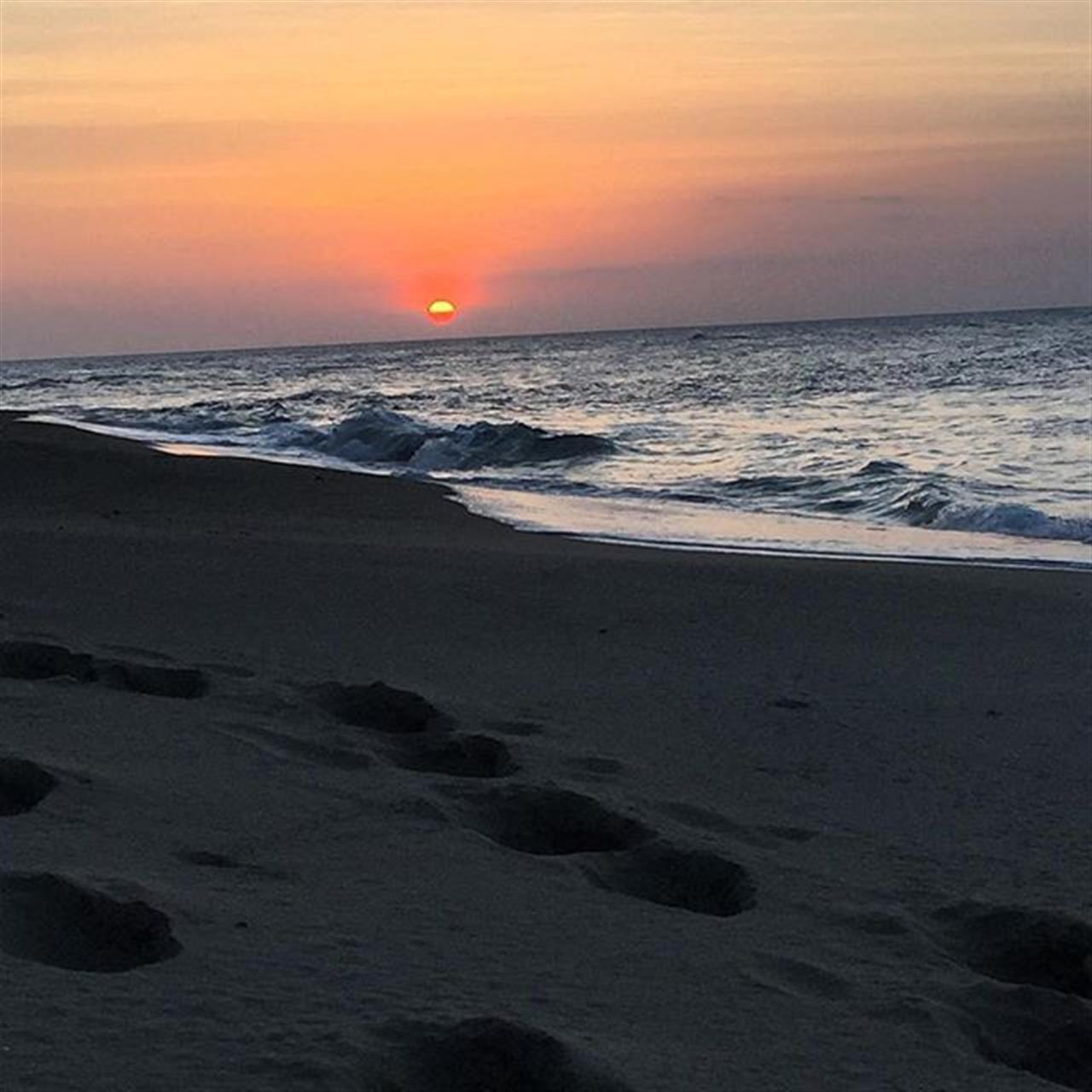 Beautiful sunset #dominicanrepublic #leadingrelocal