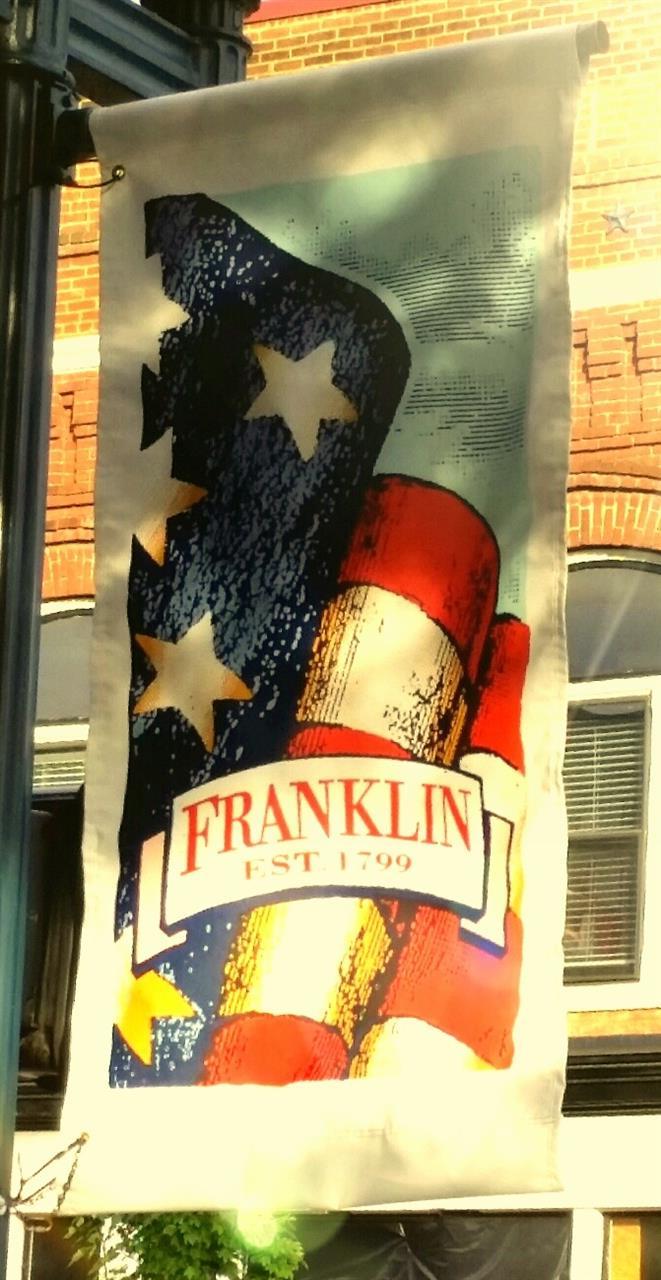 Historic Franklin