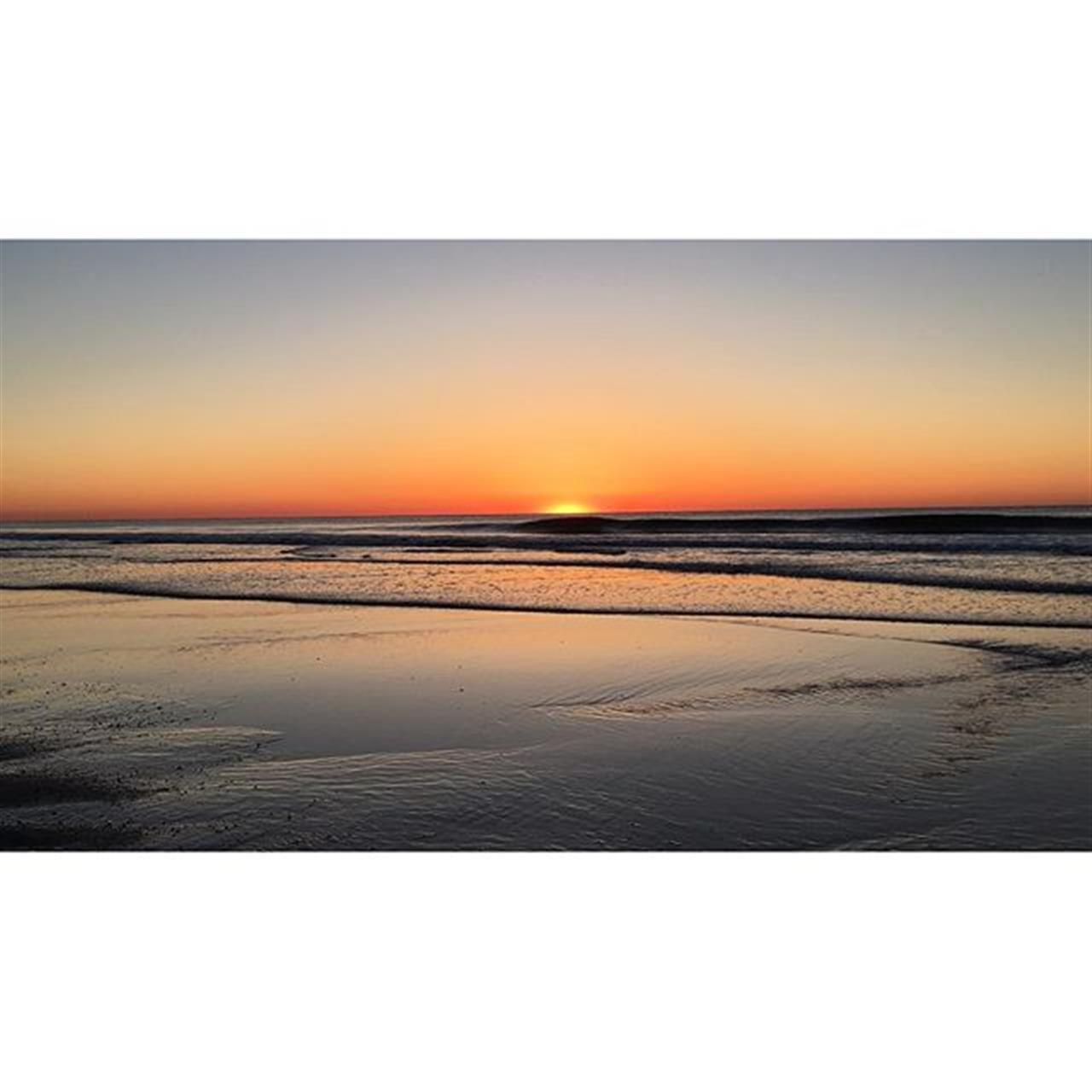 Just before sunrise in Mantoloking... #mantoloking #nj #sunrise #goodmorning #jshn