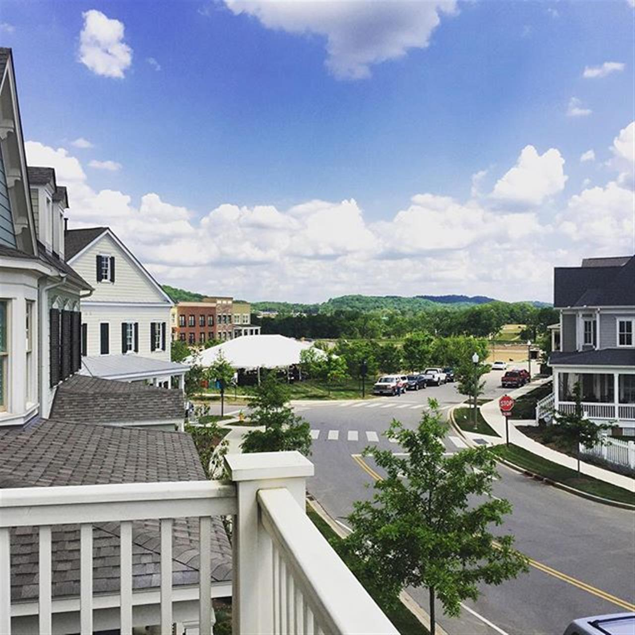 Berry Farms in Franklin, TN, is a beautiful community that features restaurants, retail, a grocery store and easy access to I-65. Berry Farms also offers condos as well as single family homes. #franklin #franklintn