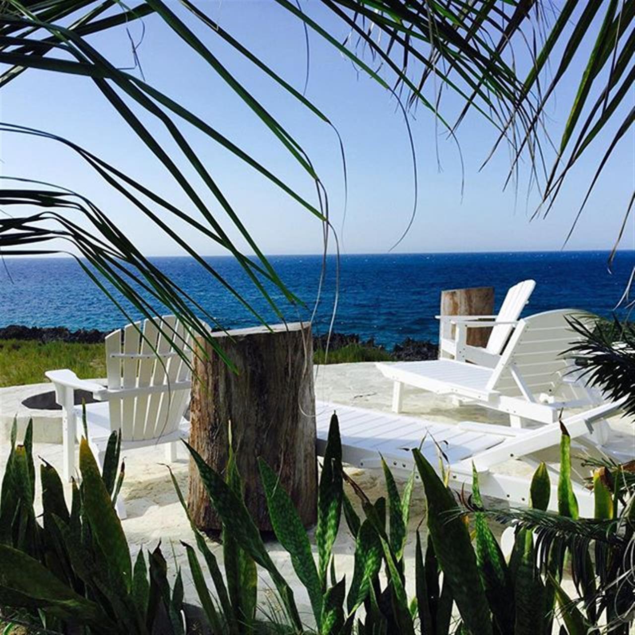 So romantic! ?Dominican Republic?#oceanfront #Sosua