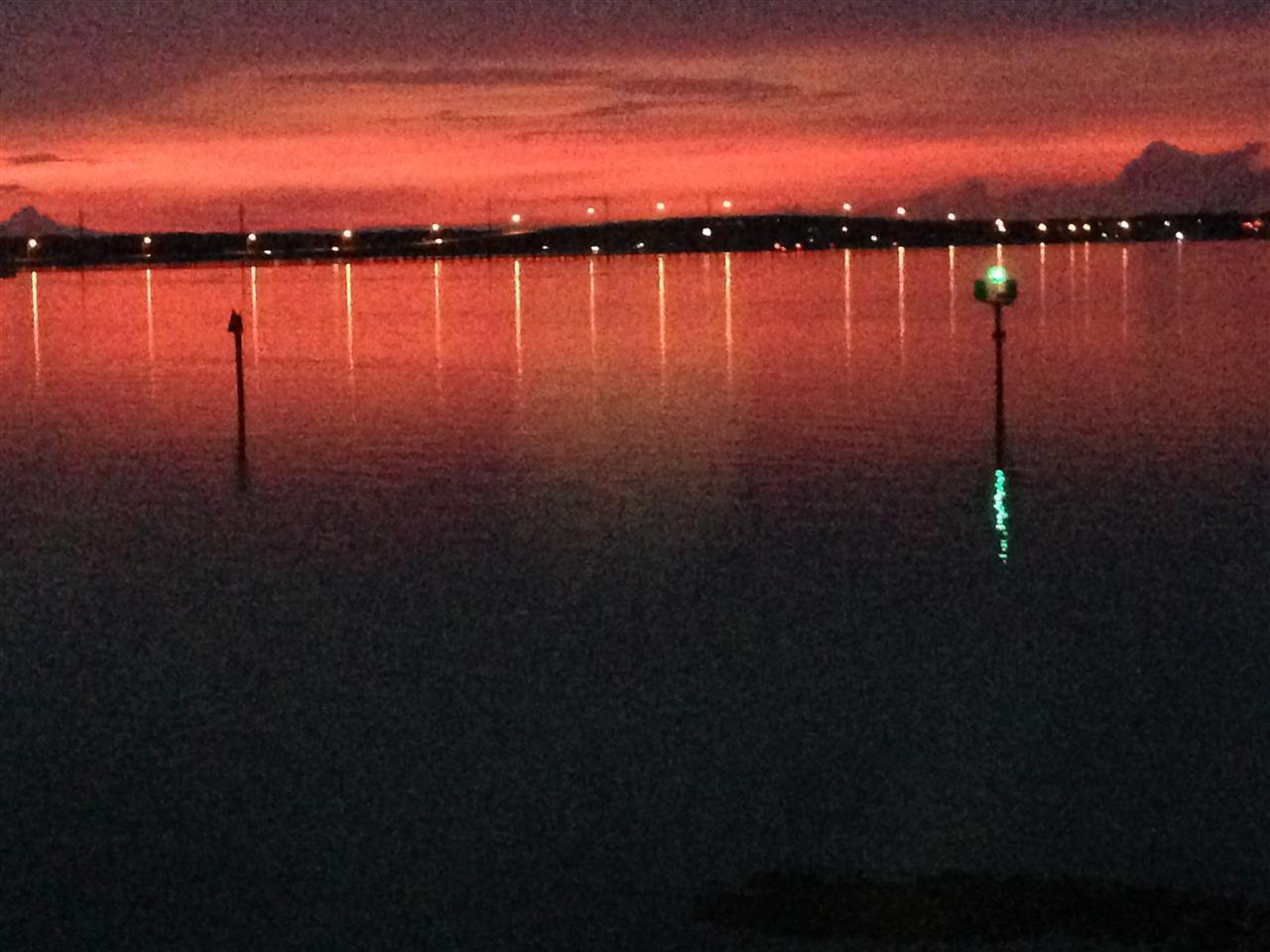 Marina at Atlantic Beach, NC