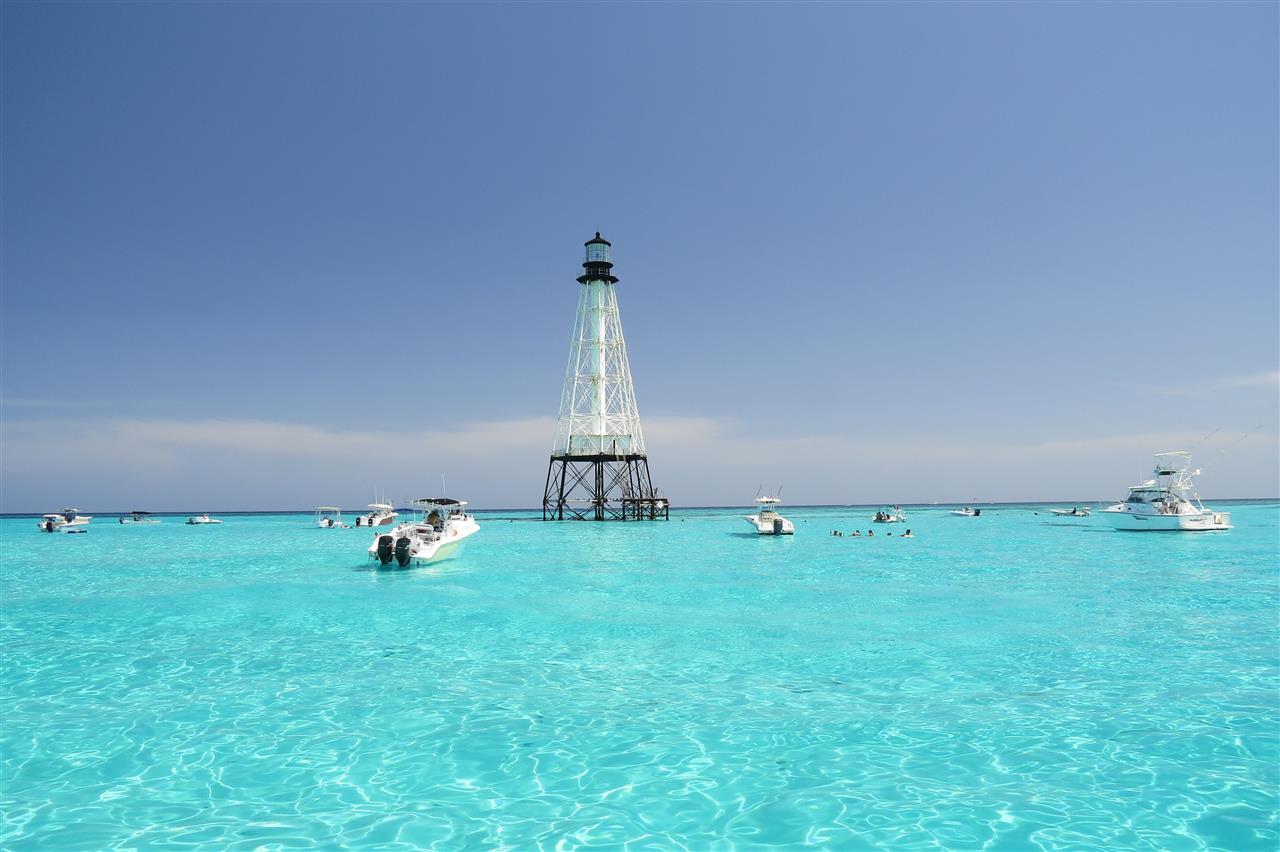 Alligator Lighthouse