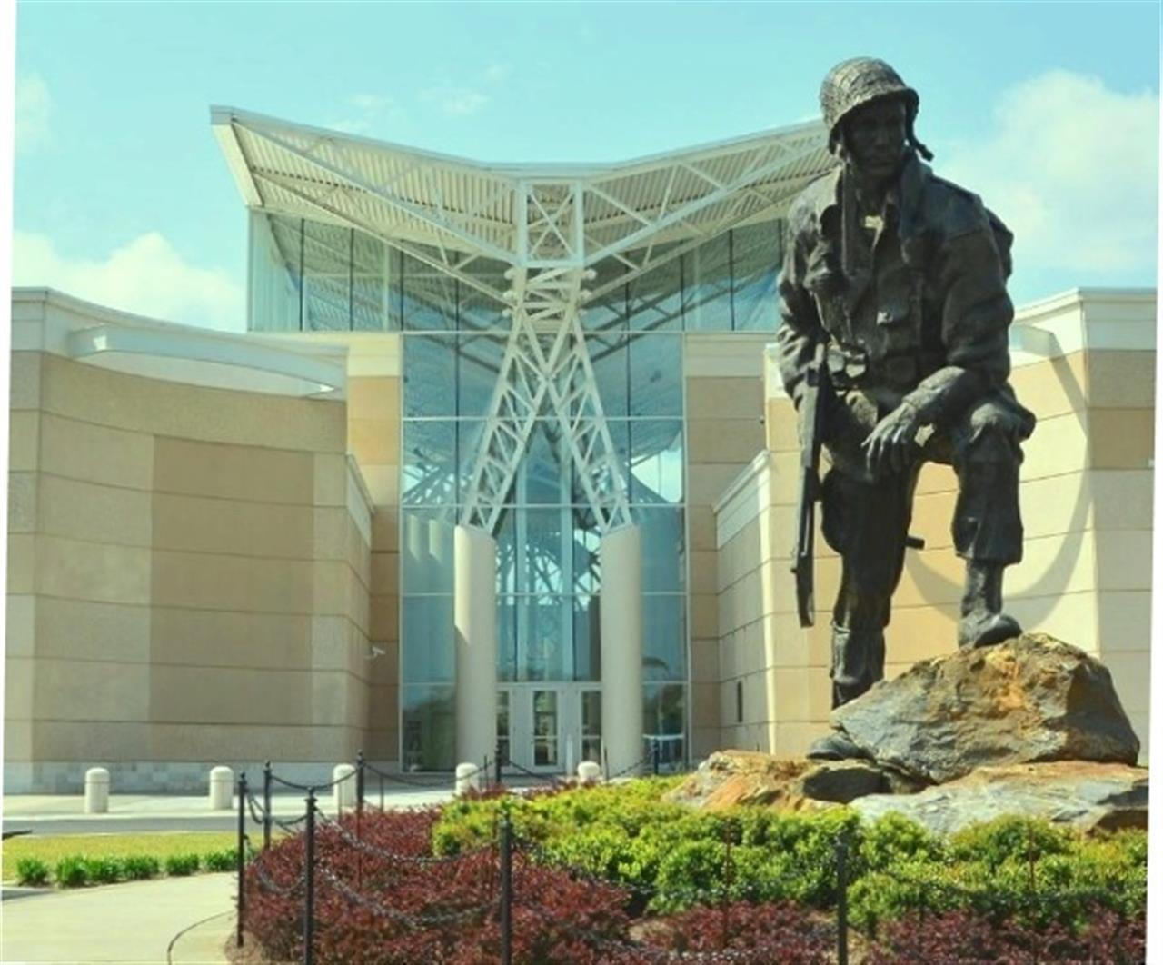 Fayetteville's Airborne and Special Operations Museum