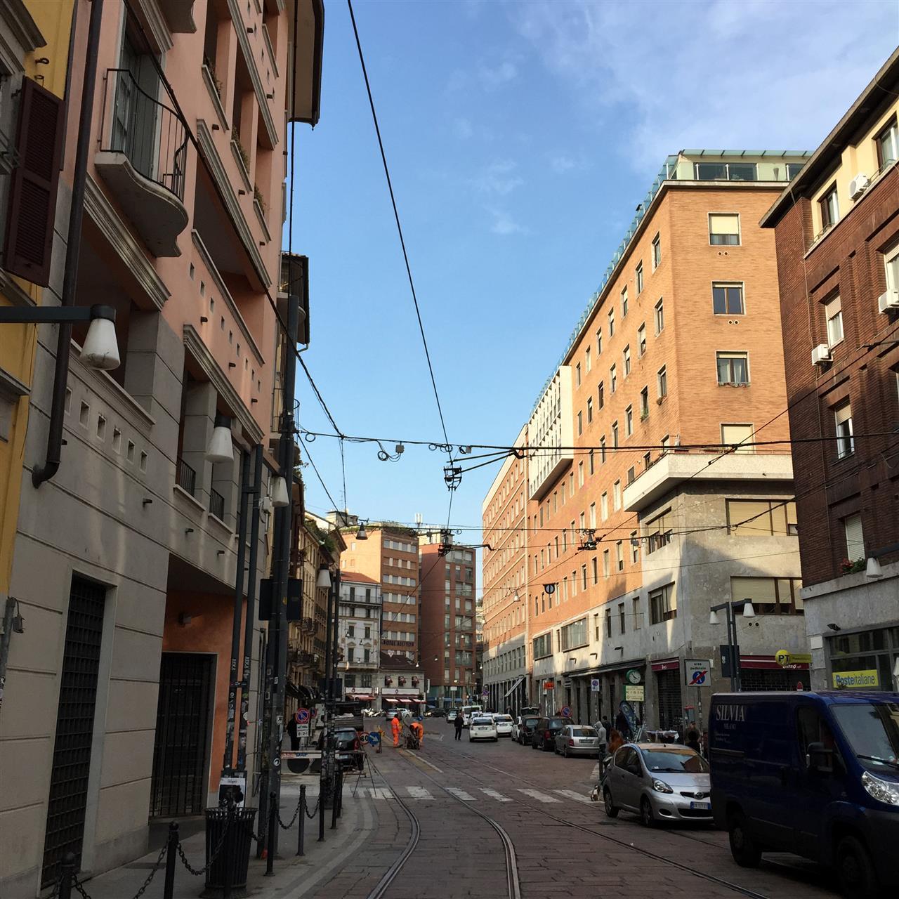 #ColonnediSanLorenzo #Milano