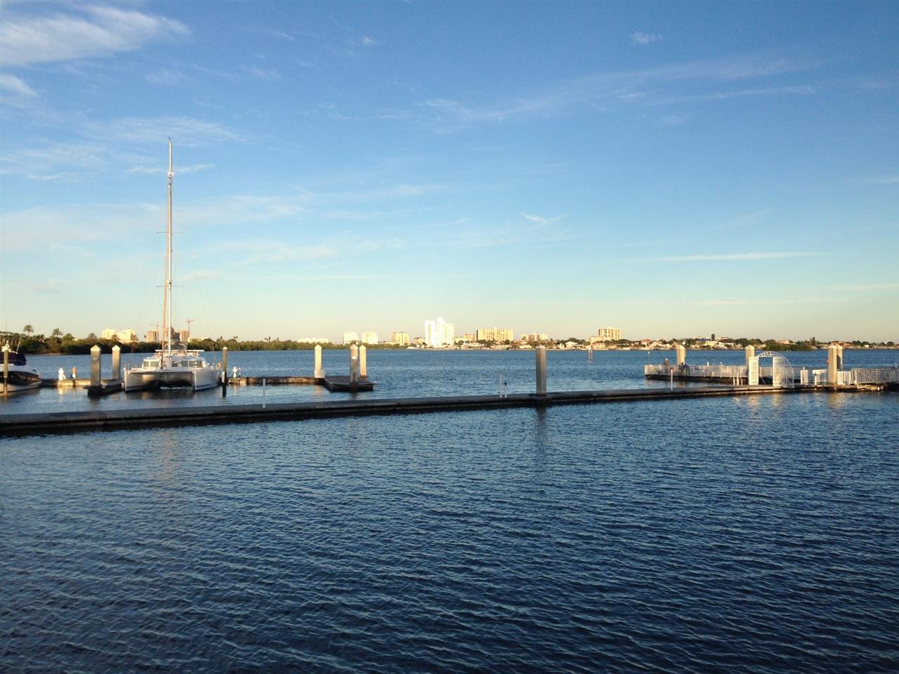 Clearwater Yacht Club Florida