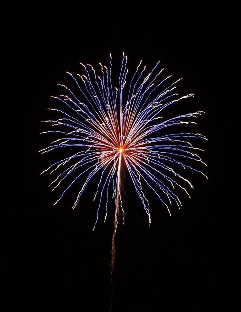 Fireworks on Orchard Lake #OrchardLake #WestBloomfield #Detroit #Michigan #LeadingReLocal