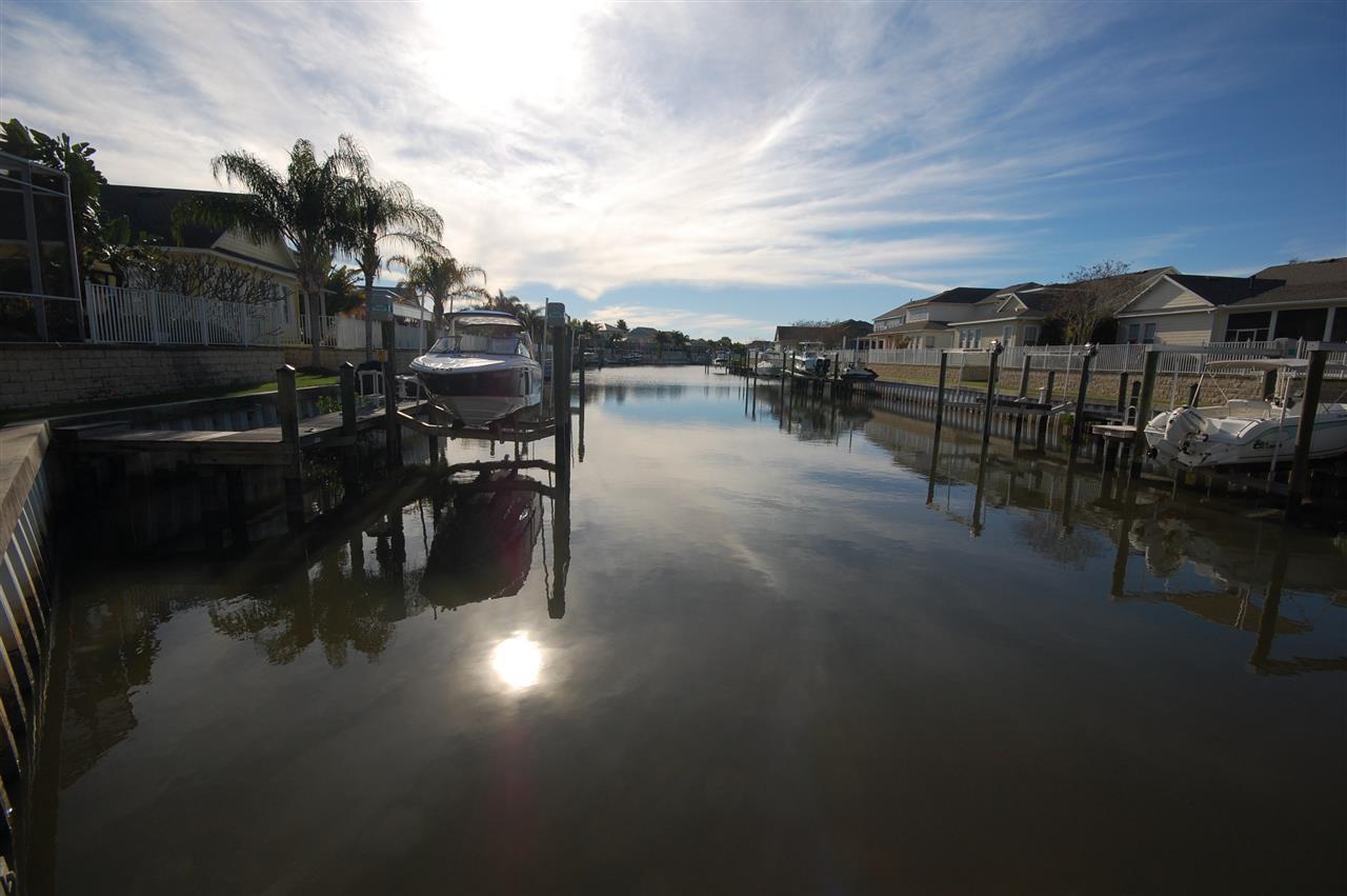 MiraBay canals Apollo Beach Florida