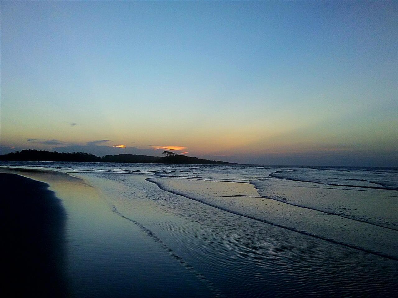 Cherry Grove Beach, North Myrtle Beach, SC