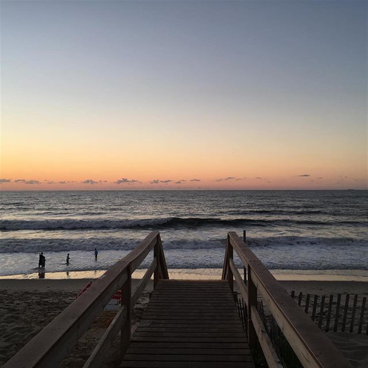 Good morning! #nj #beach #newjersey #sunrise #jshn