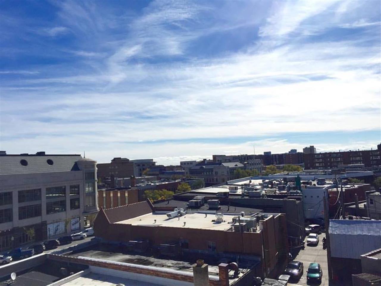 View of downtown Birmingham #Birmingham #Michigan