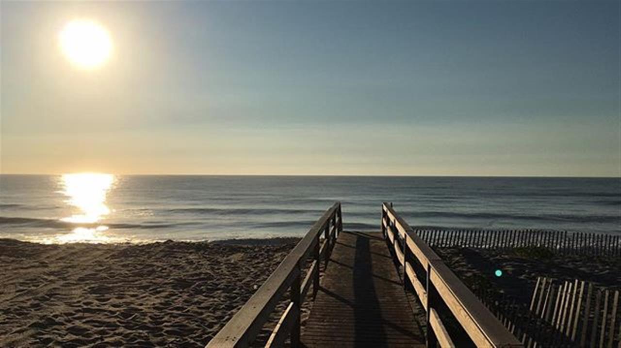 Good morning, and happy Friday! #nj #beaches #tgif #goodmorning #leadingrelocal #jshn