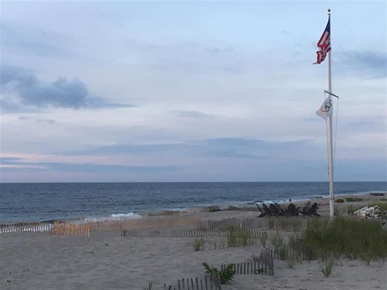 Good morning! #goodmorning #sunrise #beach #nj #olympics #jshn