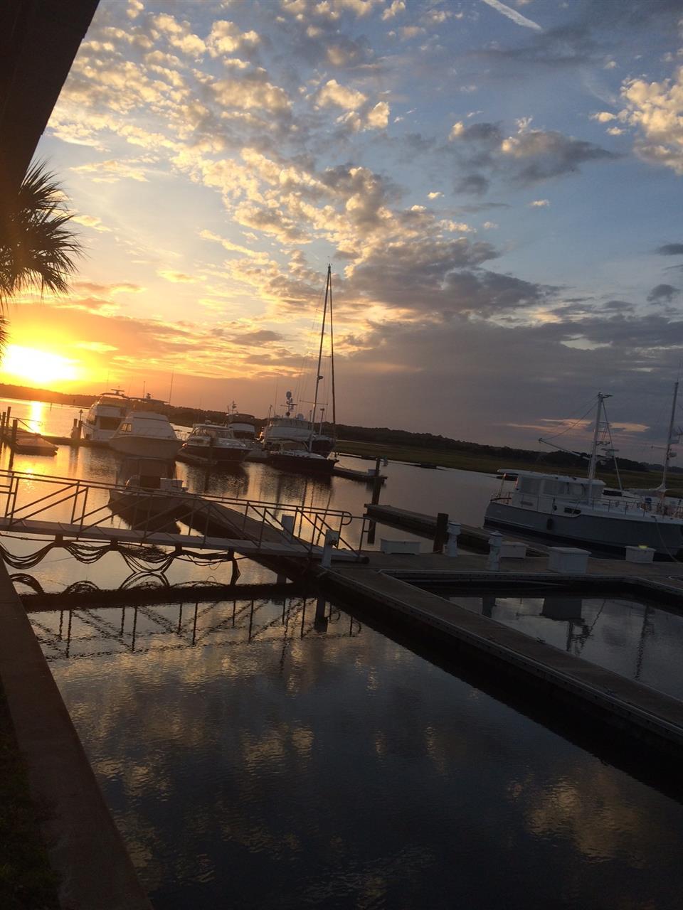Amelia Island; Fernandina Beach