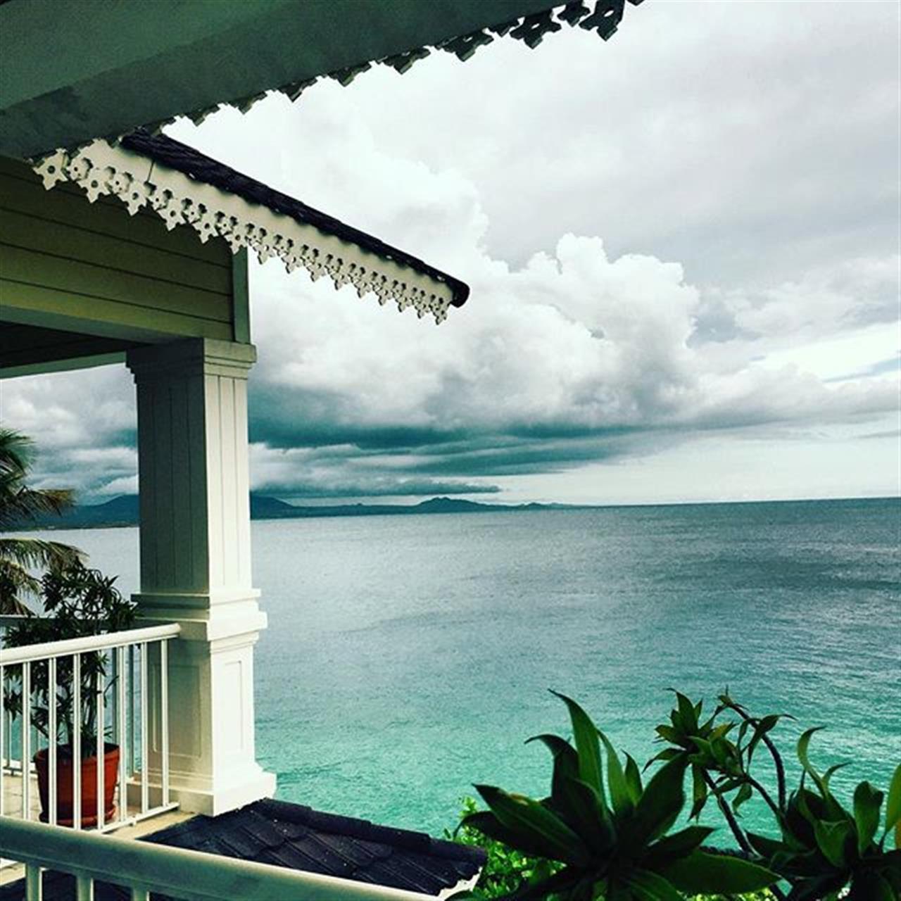 A Little Sosua Inspiration ?? #dominicanrepublic #Sosua #Caribbean #beachfront