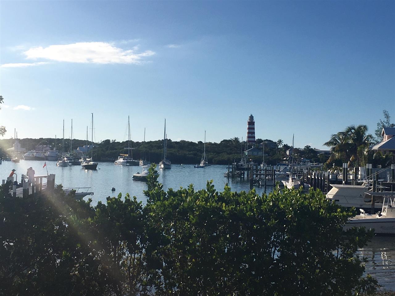 Hope Town Marina, Elbow Cay, Abaco, Bahamas