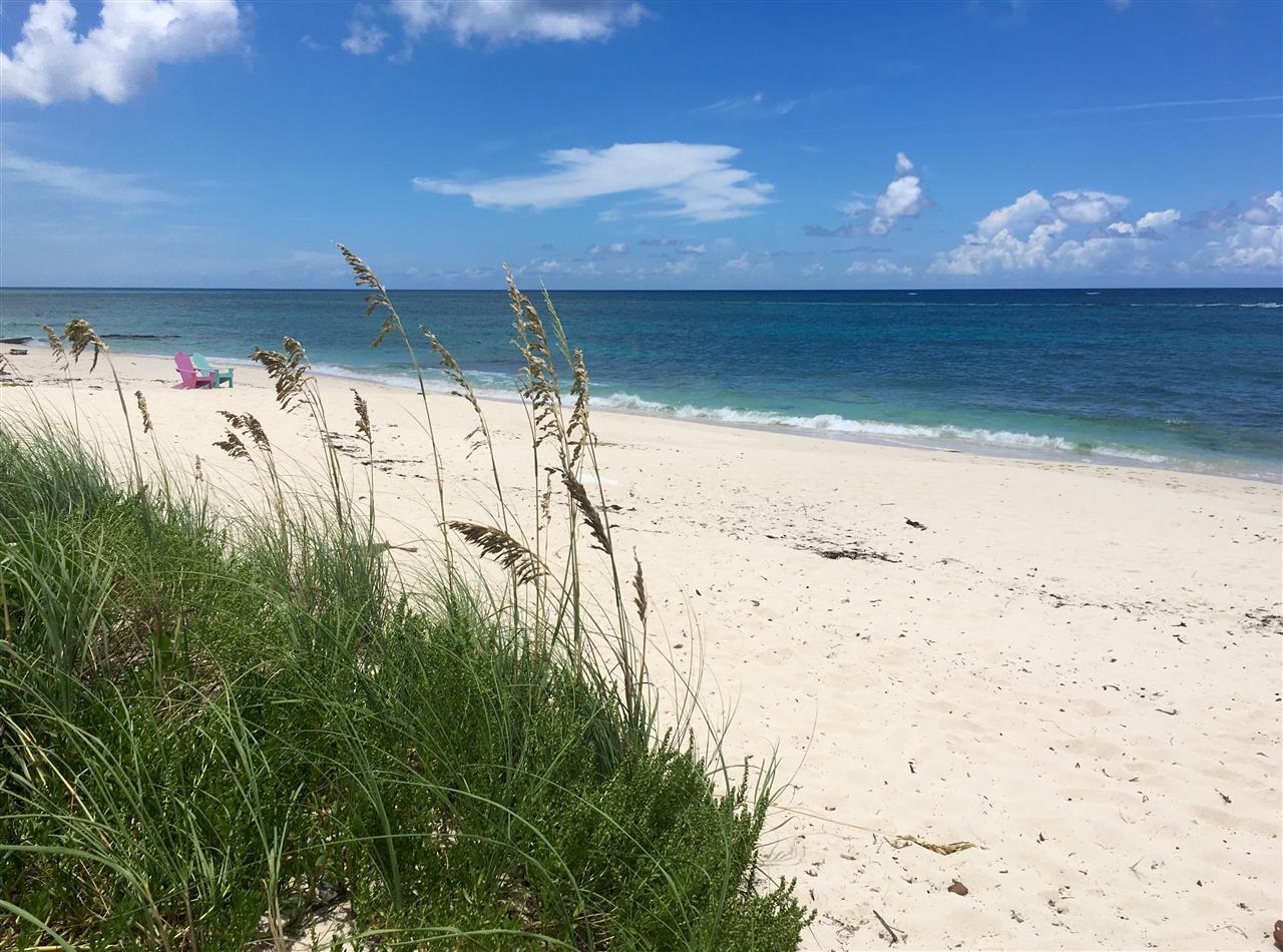 Love Beach, Nassau, Bahamas