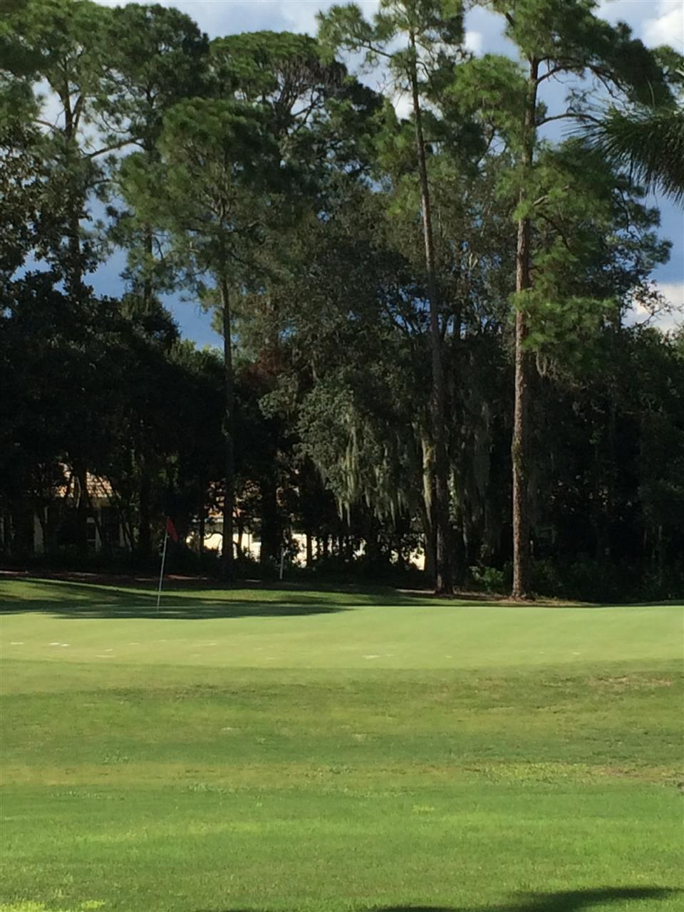 Debary Golf & Country Club - Debary, Florida