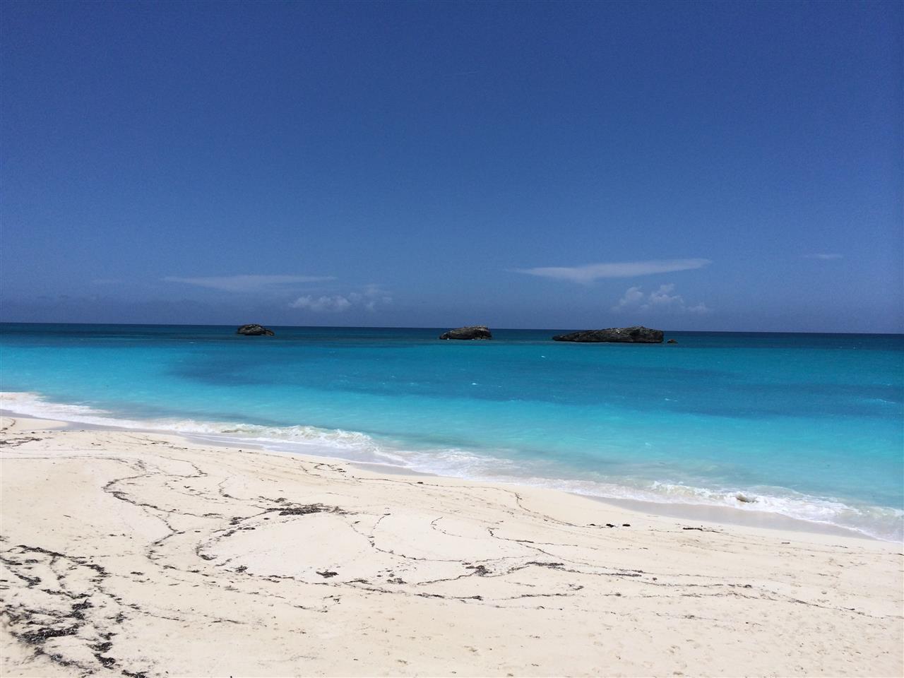 Tropic of cancer beach #Exuma