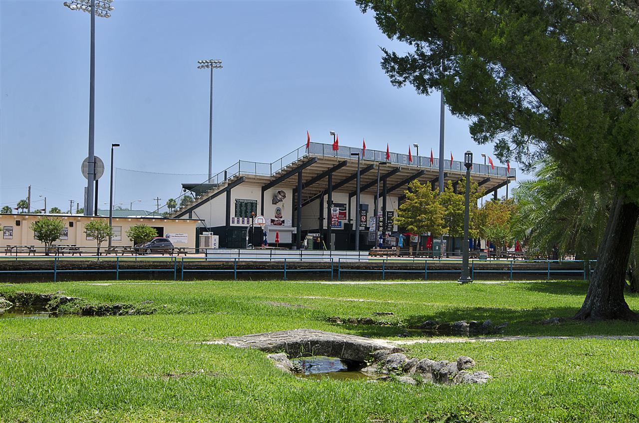 Daytona Beach, FL_Attraction_Jackie Robinson Ballpark