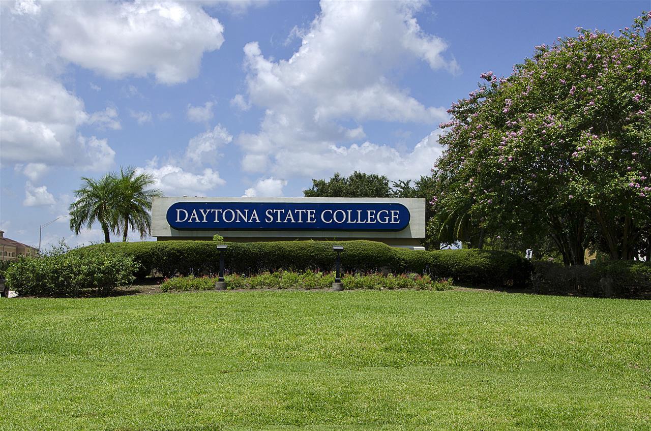 Daytona Beach, FL_Culture_Daytona State College