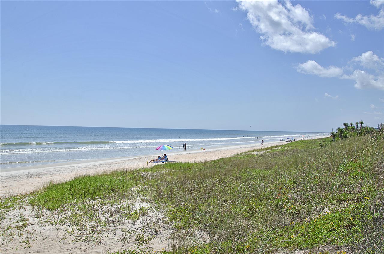 Daytona Beach, FL_Recreation_The World's Most Famous Beach