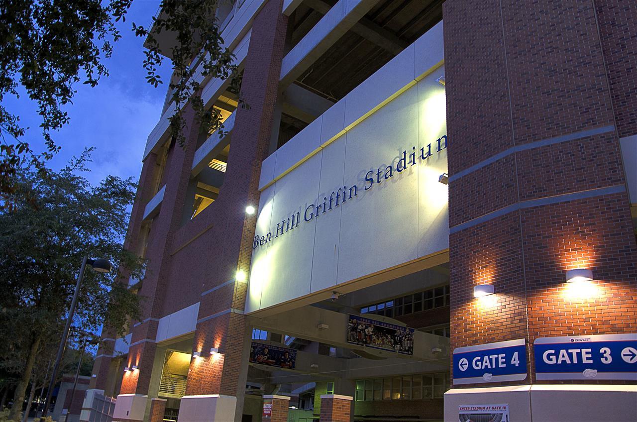 Gainesville, FL_Attraction & Recreation_Ben Hill Griffin Stadium
