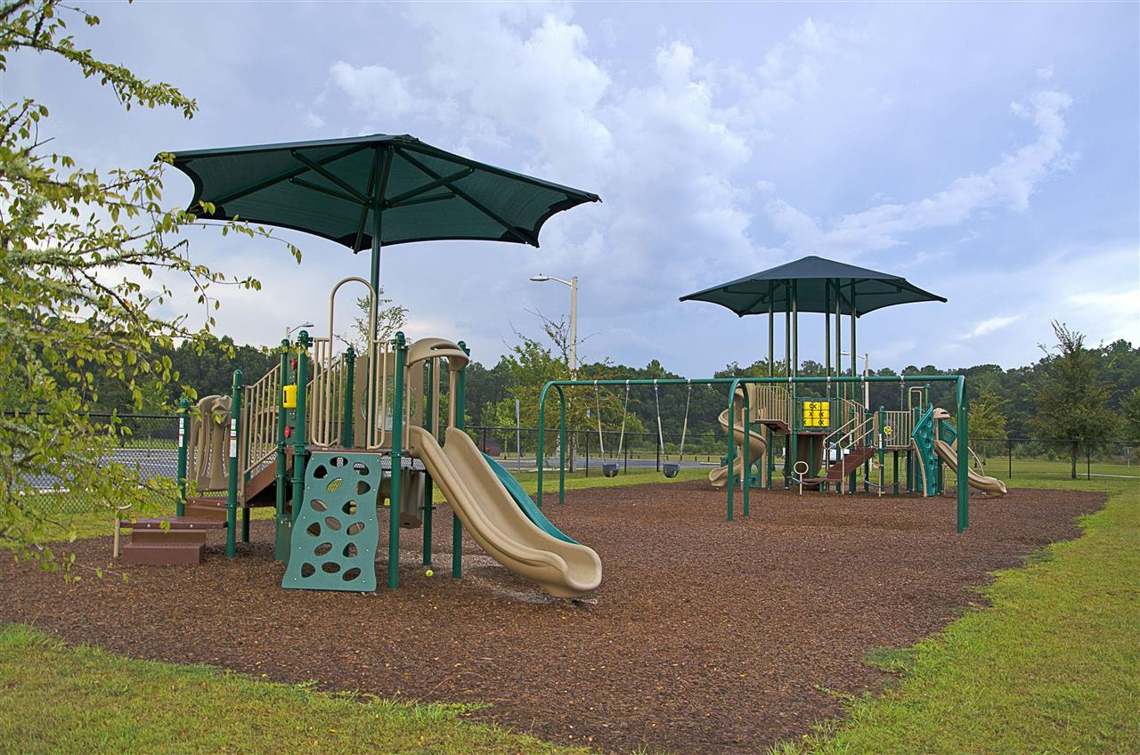 Gainesville, FL_Attraction & Recreation_Park at Jonesville