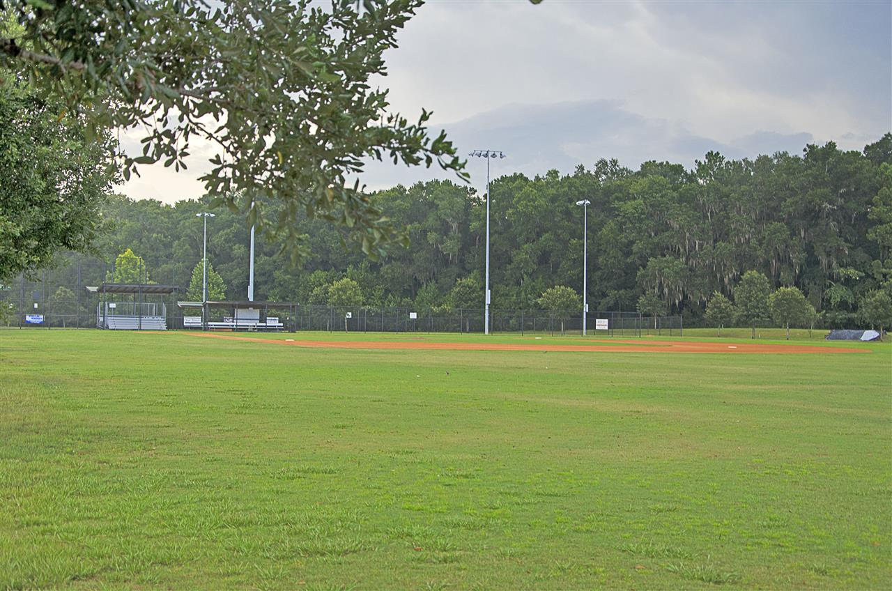 Gainesville, FL_Attraction & Recreation_Park at Jonesville- baseball