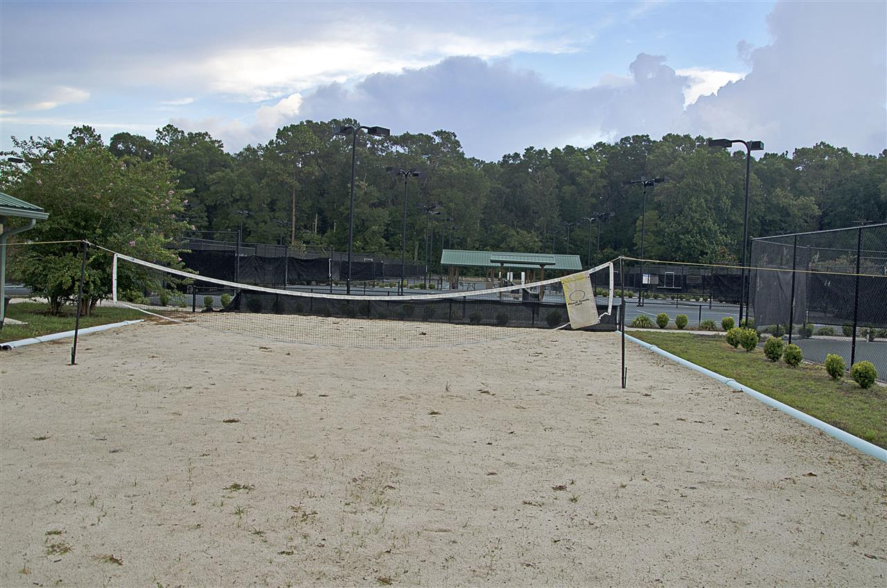 Gainesville, FL_Attraction & Recreation_Park at Jonesville- volleyball